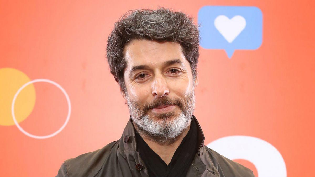 """Francisco Pérez-Bannen estrena """"Maestros"""" en Canal 13"""