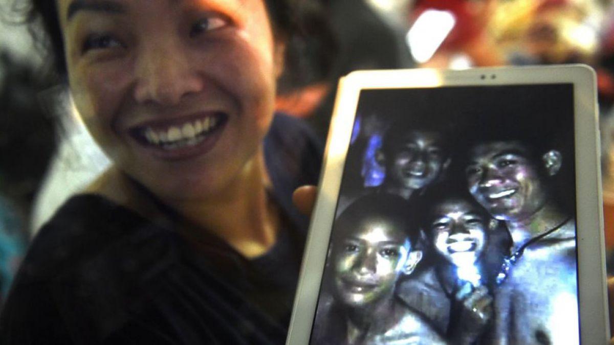 Niños atrapados en Tailandia: por qué quedaron sin salida en la cueva y otras preguntas del caso