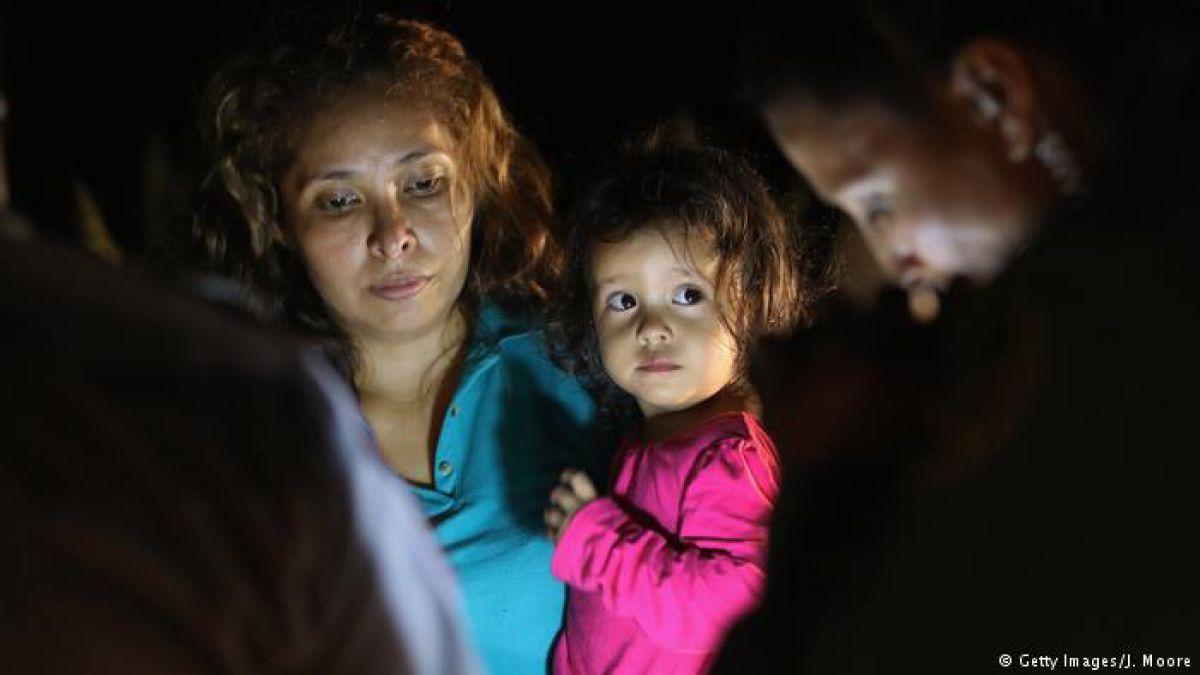 Tricamex y EE. UU. se reúnen para tratar la migración ilegal
