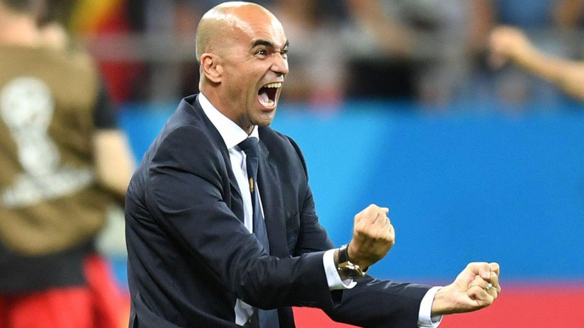 El DT descartado por la Liga Premier que transformó a Bélgica en la gran sensación del Mundial