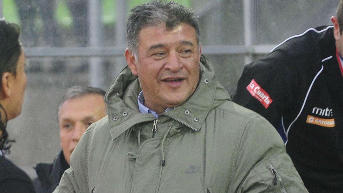 [VIDEO] Argentinos criticaron duramente a Claudio Borghi por frase discriminatoria a Jorge Sampaoli
