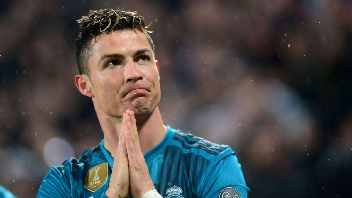 La emotiva carta de despedida de Cristiano Ronaldo al Real Madrid