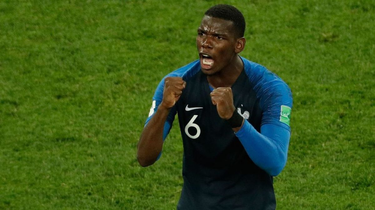Mundial de Rusia 2018: Francia será el favorito en la final, según el veredicto de la BBC