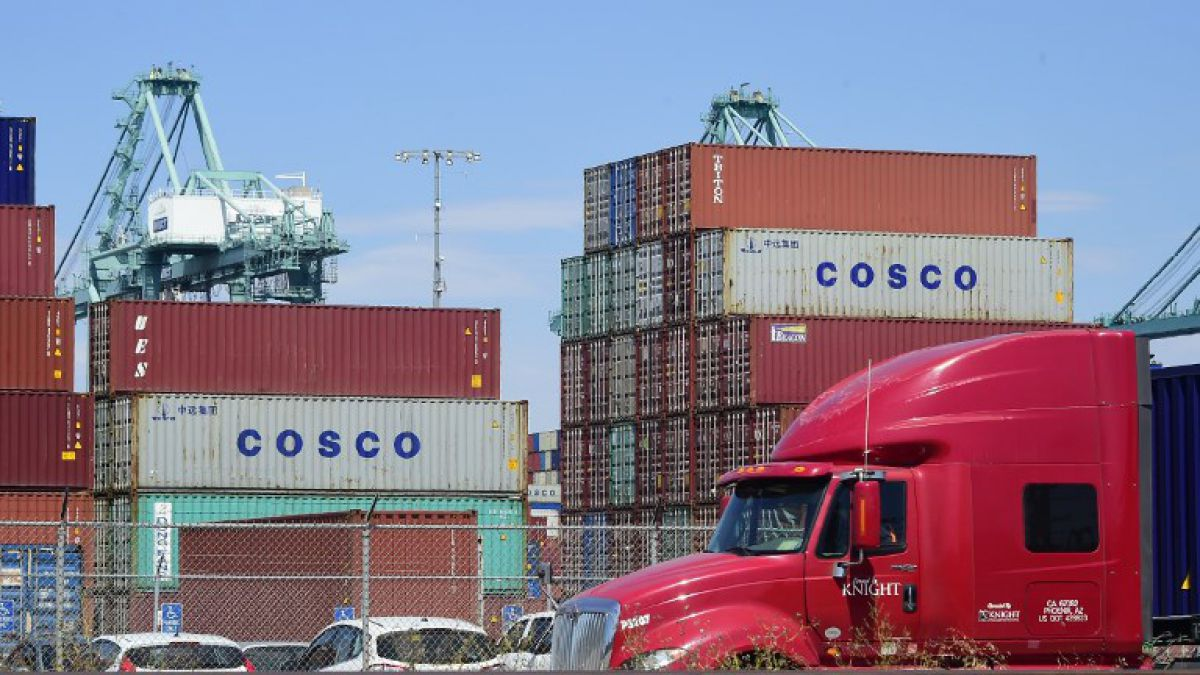 Guerra Comercial: Estados Unidos aplica nuevos aranceles a productos chinos