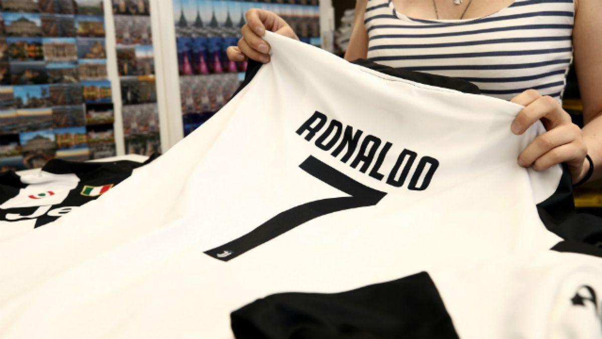 [VIDEO] ¿Comienza su despedida? Juventus sería el último club de Cristiano Ronaldo
