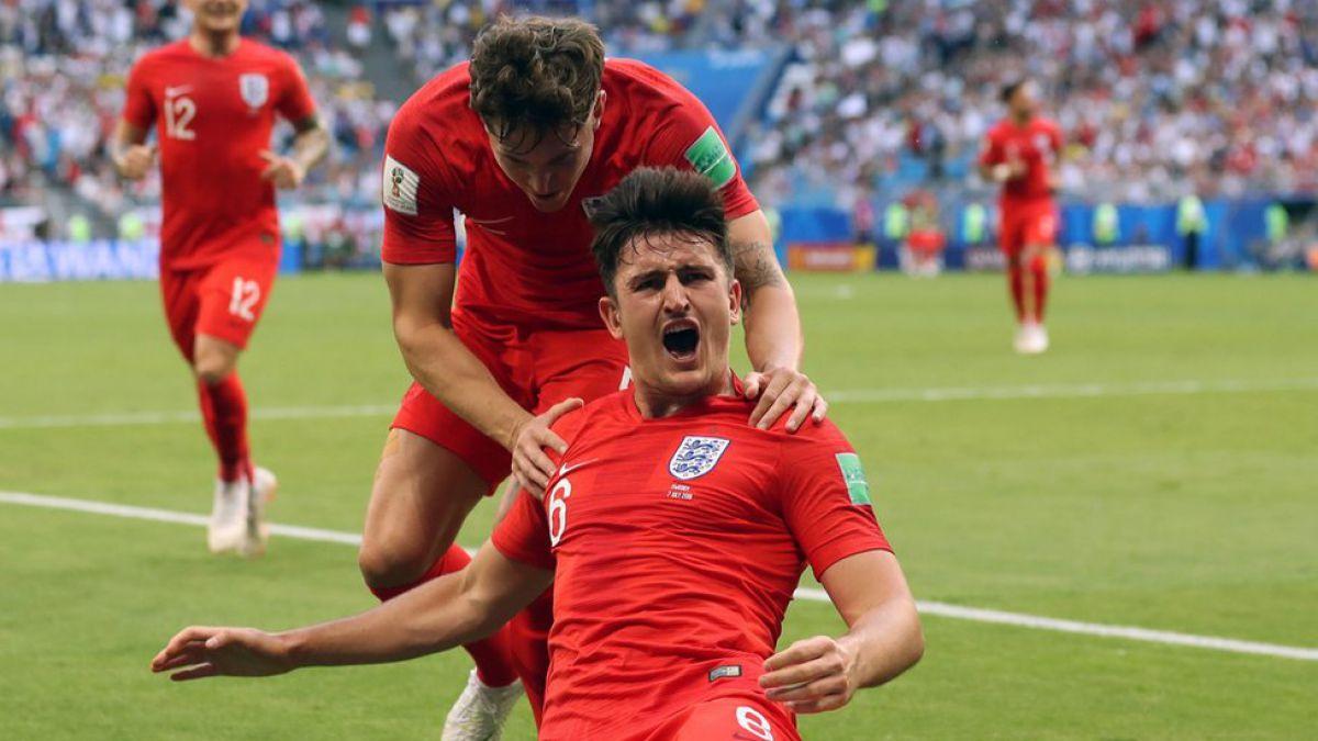 Mundial de Rusia 2018: 4 claves (y una anécdota) que explican el inesperado éxito de Inglaterra