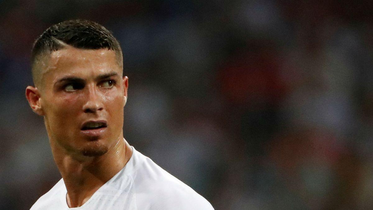 [FOTO] Esta es la camiseta que ocupará Cristiano Ronaldo en la Juventus