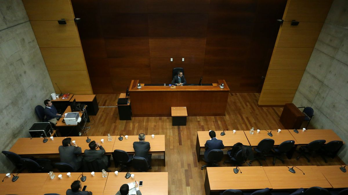Fin del Caso Penta: las condenas, juicios abreviados y salidas alternativas