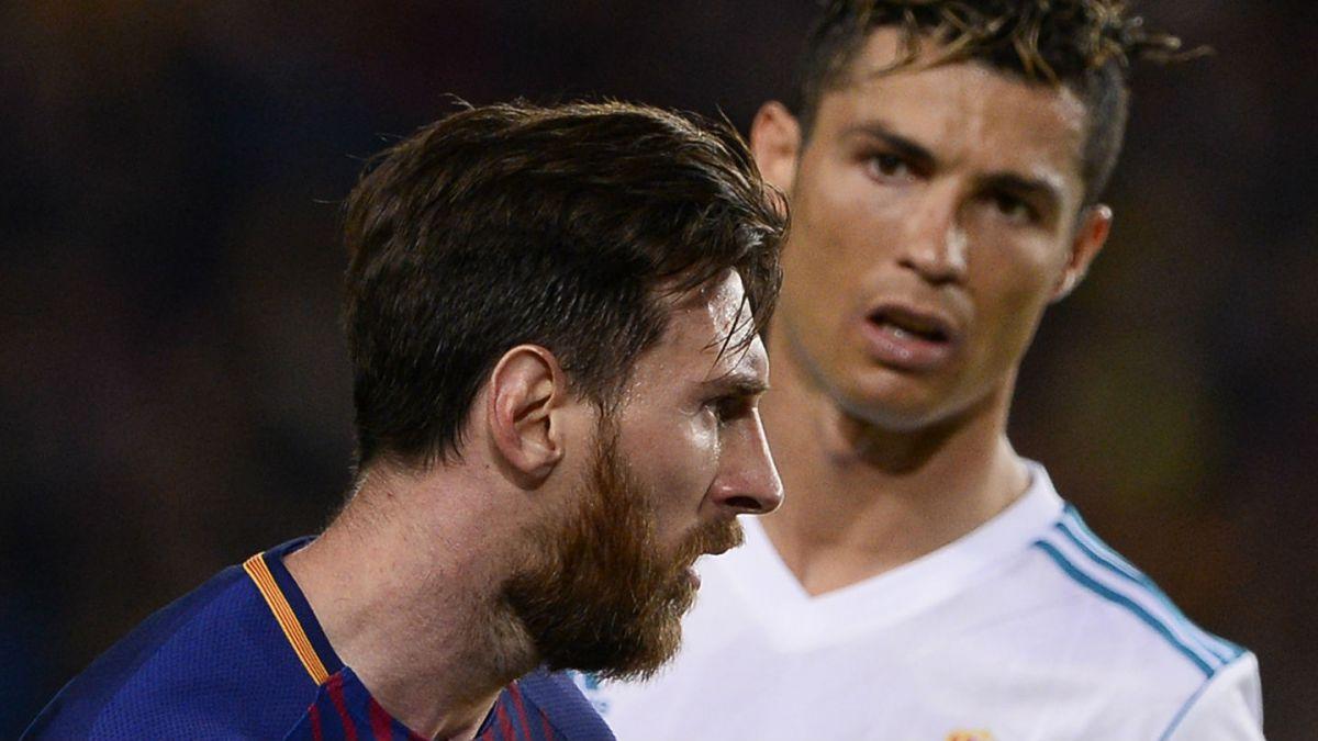 El récord que aseguró Lionel Messi en La Liga con la partida de Cristiano Ronaldo