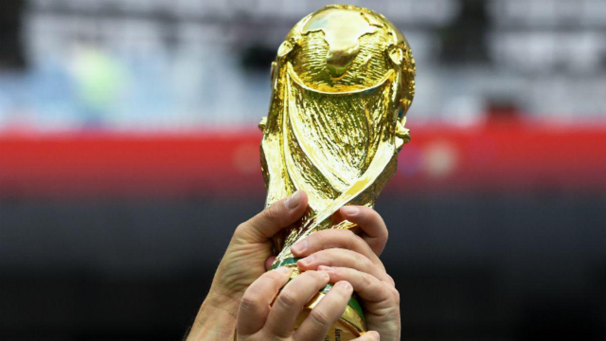 FIFA abre una puerta al Mundial de Qatar 2022 con 48 selecciones