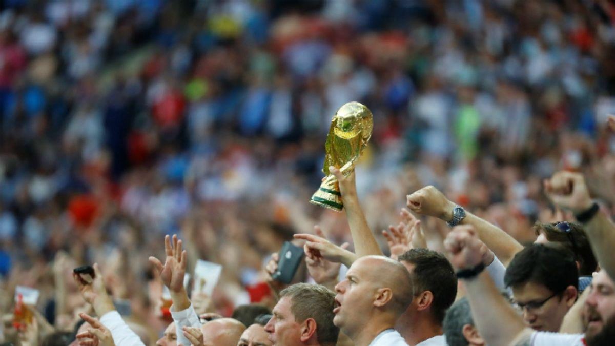 Rusia 2018, el mejor Mundial de la historia para la FIFA