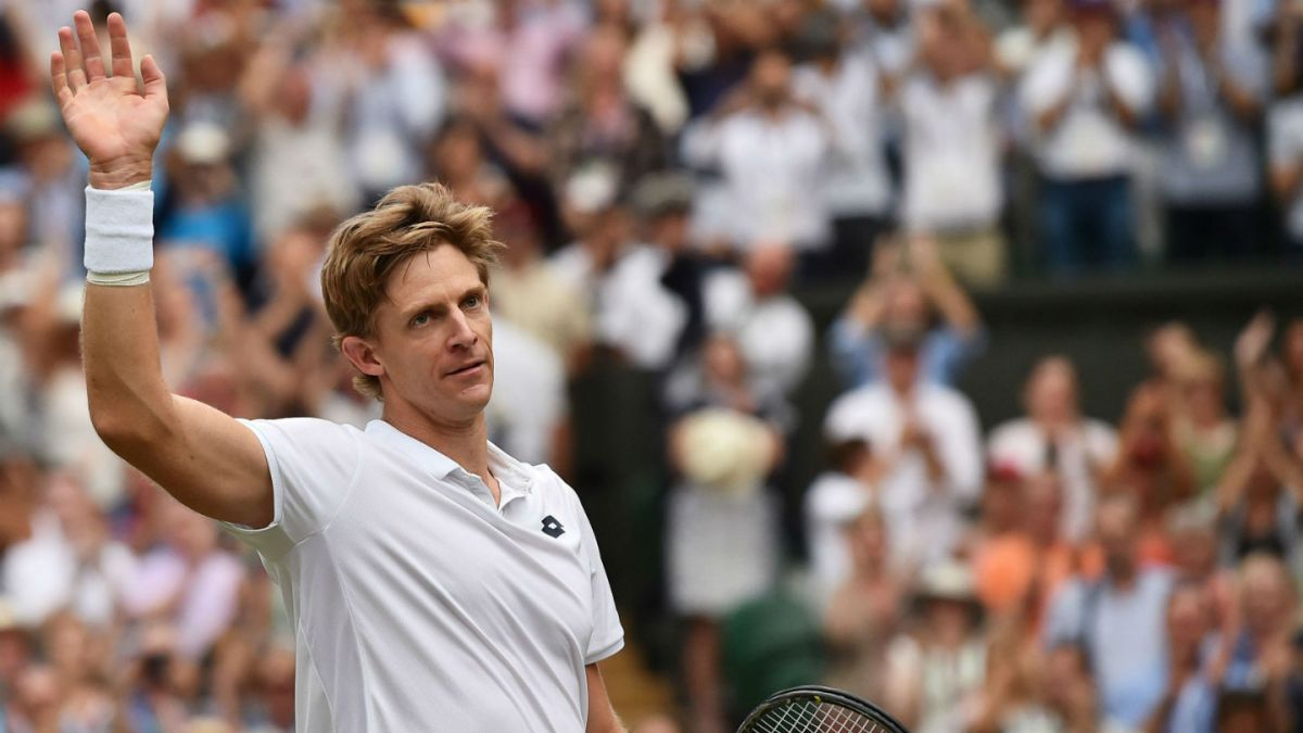El verdugo de Federer se mete en la final de Wimbledon tras maratónico partido