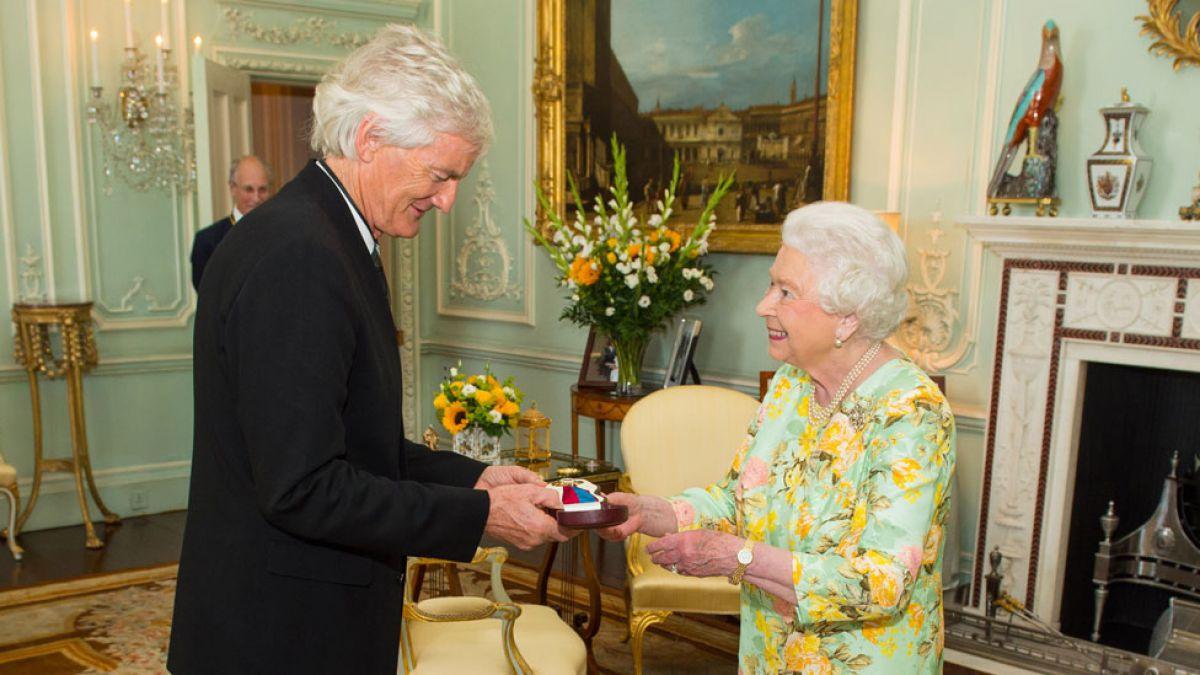 Cómo los plebeyos sacaron a los aristócratas de la lista de los más ricos en Reino Unido