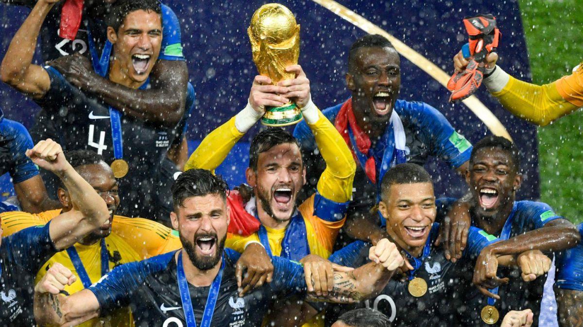Rusia 2018: el veredicto final de la BBC con las notas de lo mejor a lo peor del Mundial