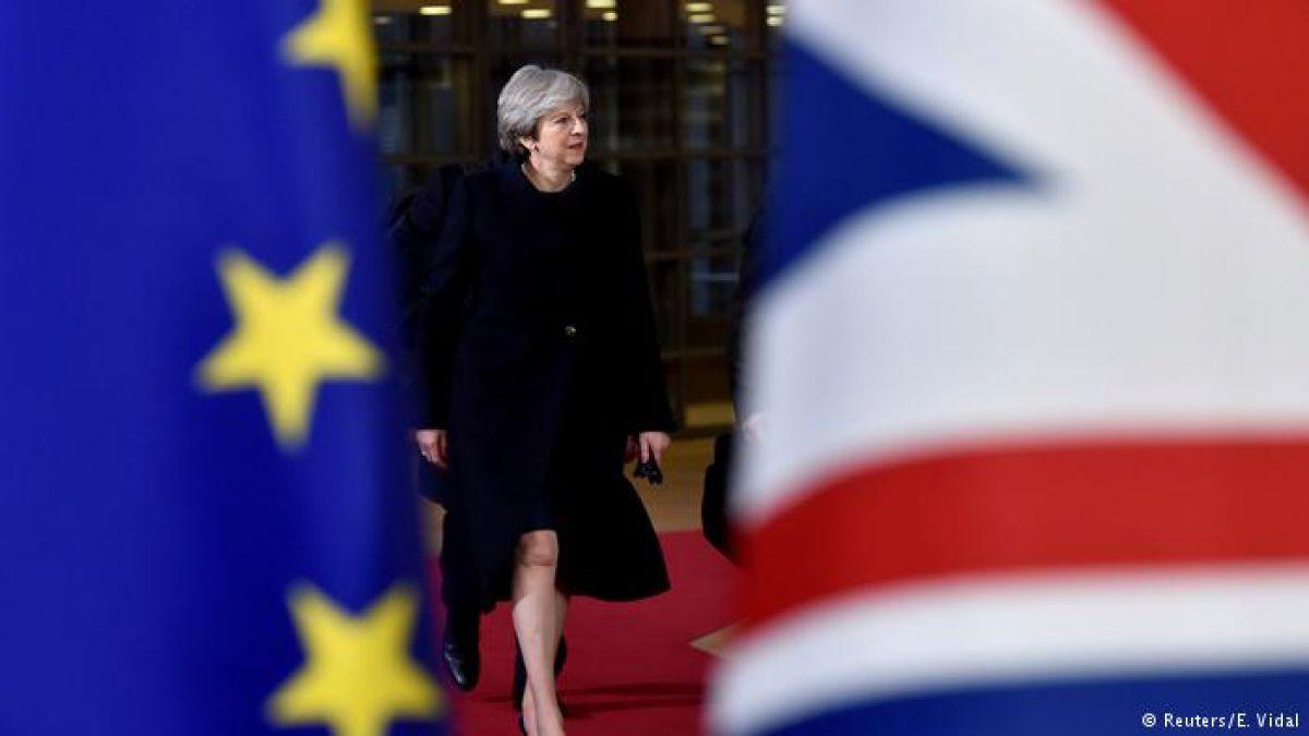 Parlamento británico aprueba ley de Aduanas post brexit
