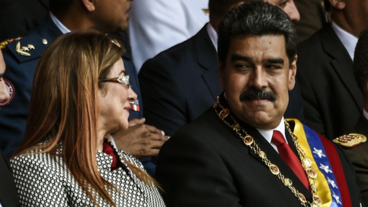 Diputado francés denunciará a Maduro por declaraciones sobre su selección