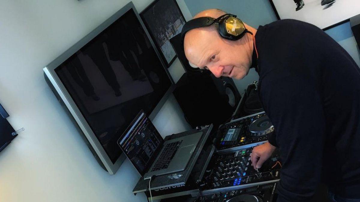 David Solomon, el excéntrico banquero y DJ nombrado nuevo director ejecutivo de Goldman Sachs