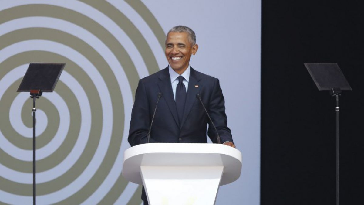 Barack Obama condena el uso de la política del miedo | Tele 13