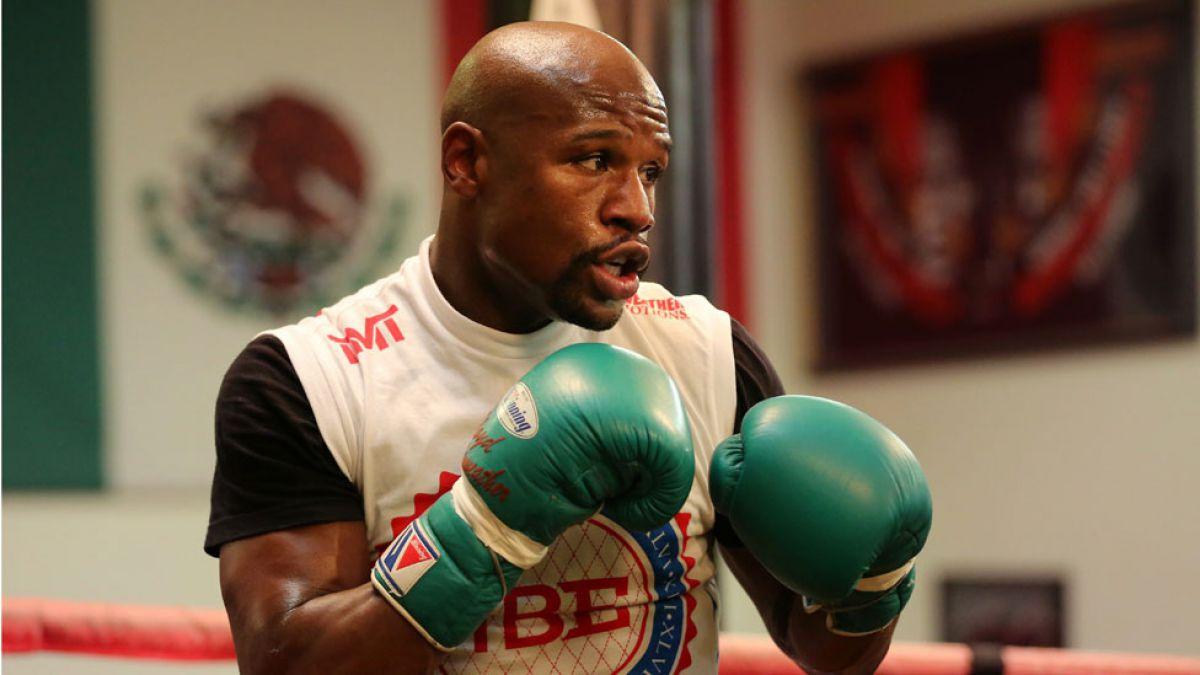 Cómo un boxeador retirado gana más dinero que cualquier actor de Hollywood o deportista en el mundo