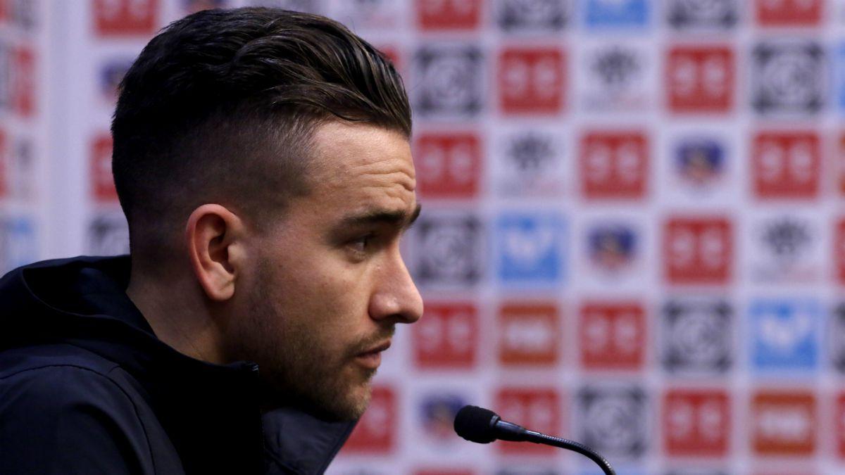 """Zaldivia elogia fichajes de Colo Colo y destaca a Damián Pérez: """"Nos reforzamos muy bien"""""""