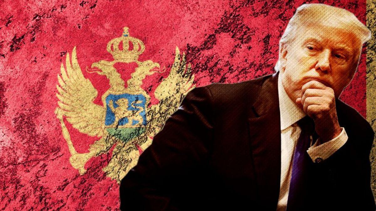 Ingreso de Montenegro a OTAN puede provocar guerra mundial — Trump