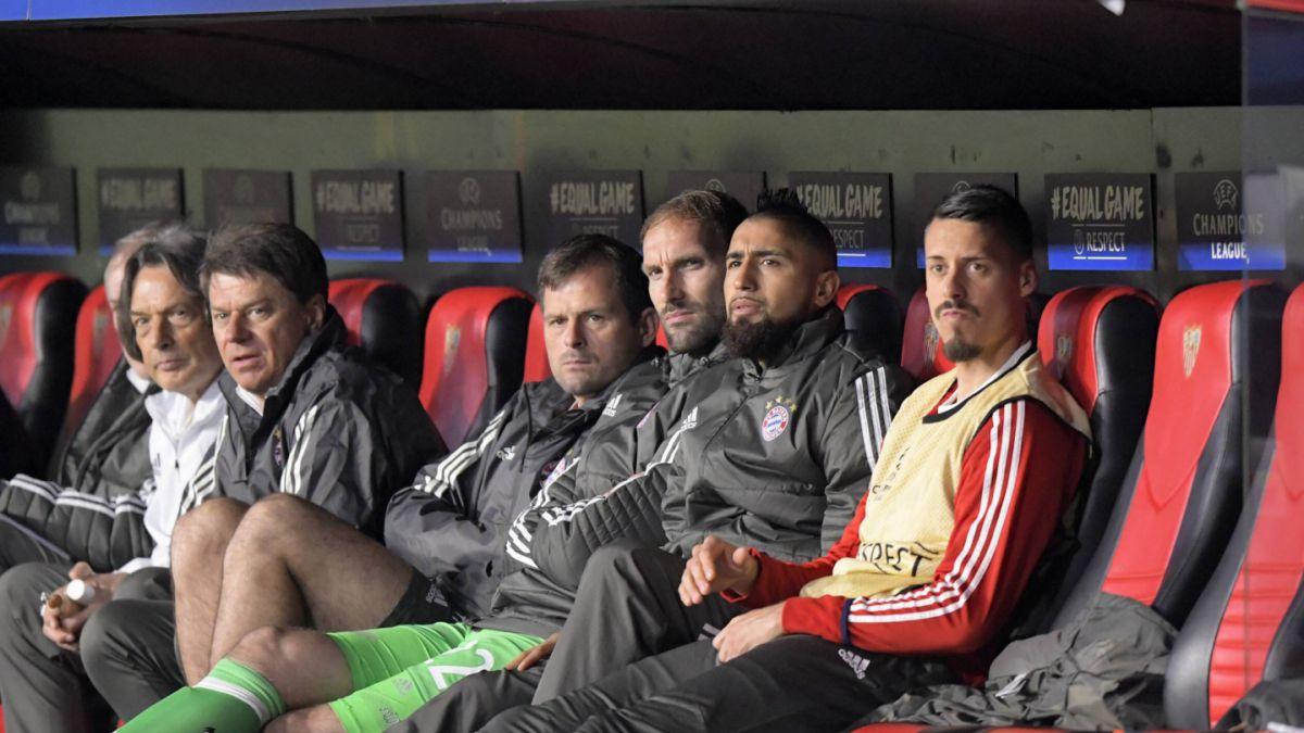 ¿Por qué Arturo Vidal se volvió trending topic?