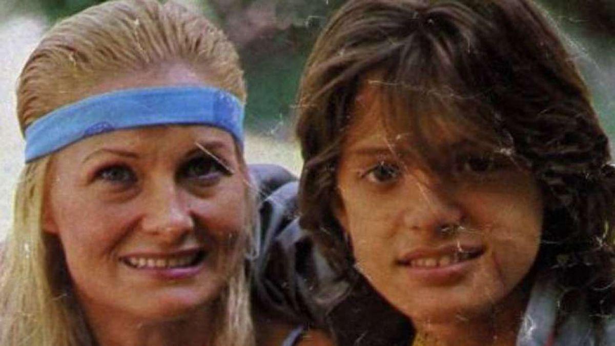 Luis Miguel conoce el paradero de su madre, Marcela Basteri, según productora