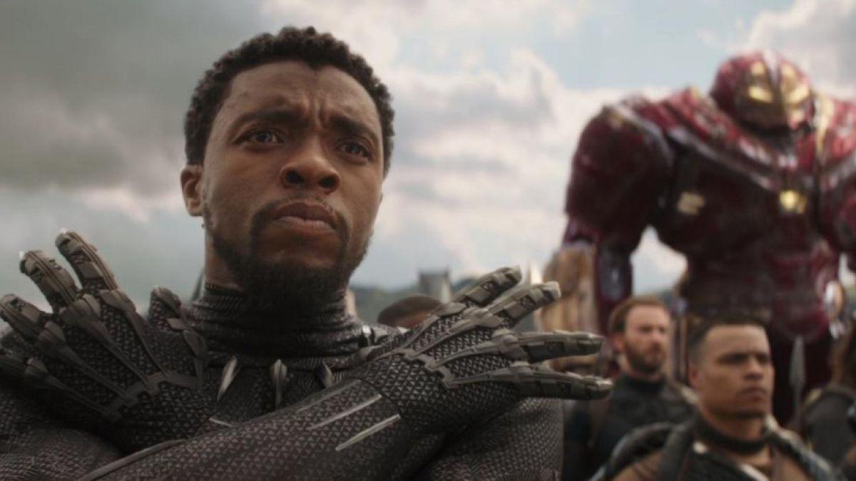 [VIDEO] Disney apuesta en grande por Pantera Negra en el camino a los Oscar