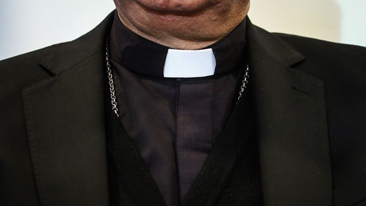 Realizan denuncia por abuso sexual de menores en contra de otro sacerdote de La Araucanía