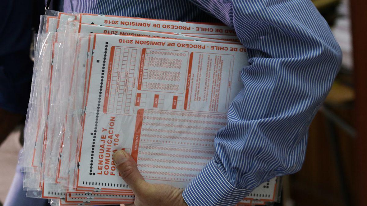 Admisión 2019: ¿Qué preguntas tendrá la PSU? Demre publica ejemplos de Matemáticas y Lenguaje