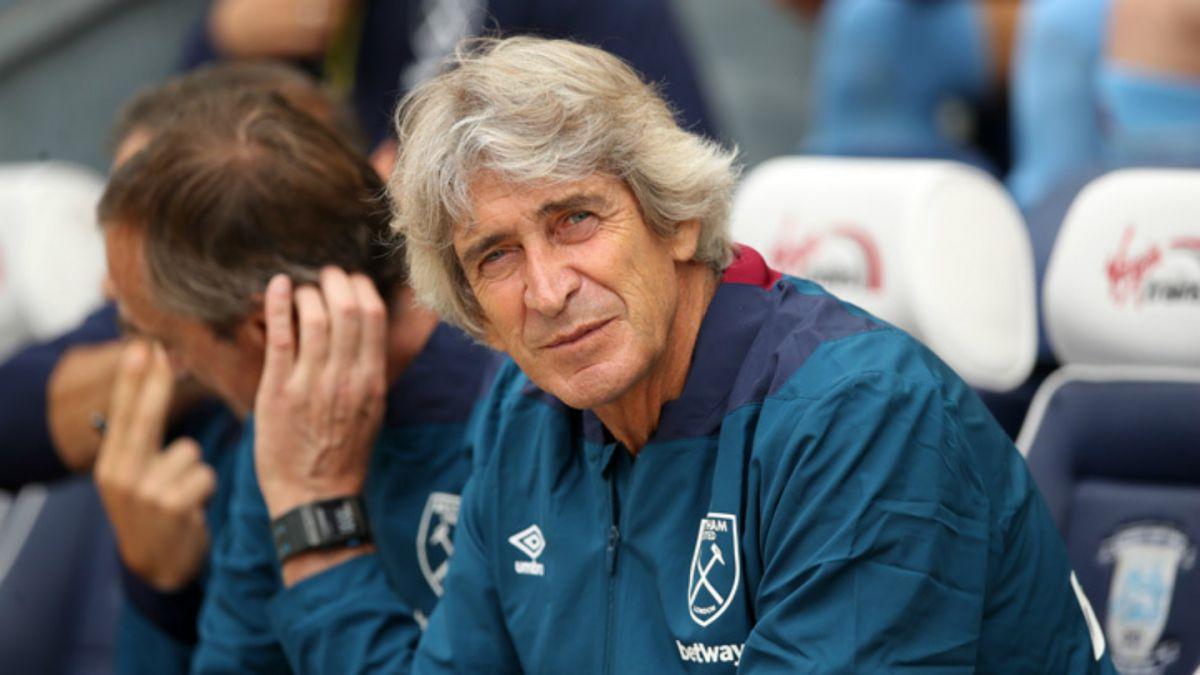 Pellegrini considera importante a Chicharito en West Ham