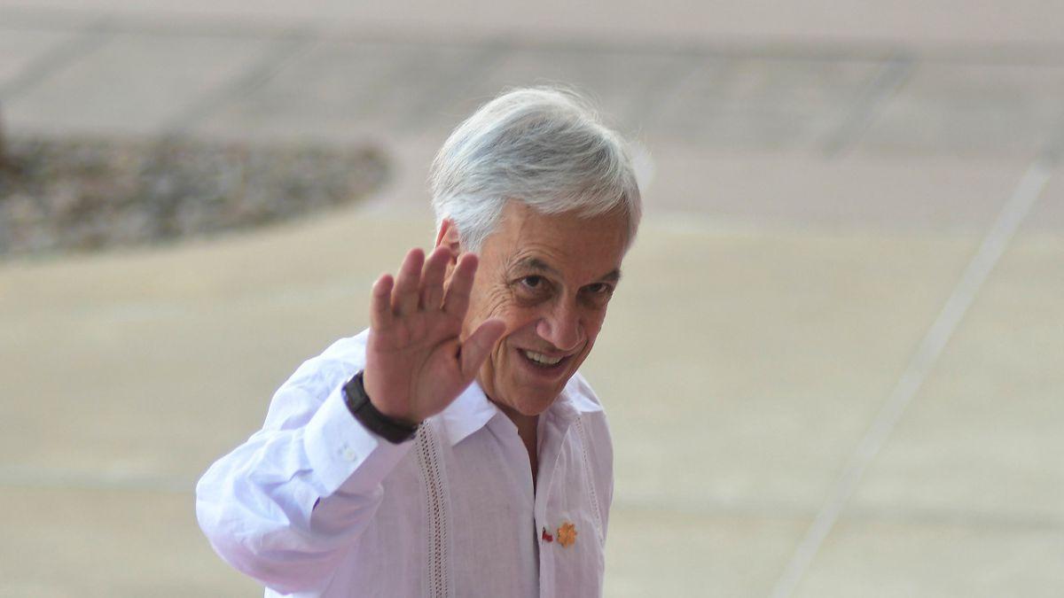 [VIDEO] Piñera anuncia plan de acción para lograr convergencia de Alianza del Pacífico y Mercosur
