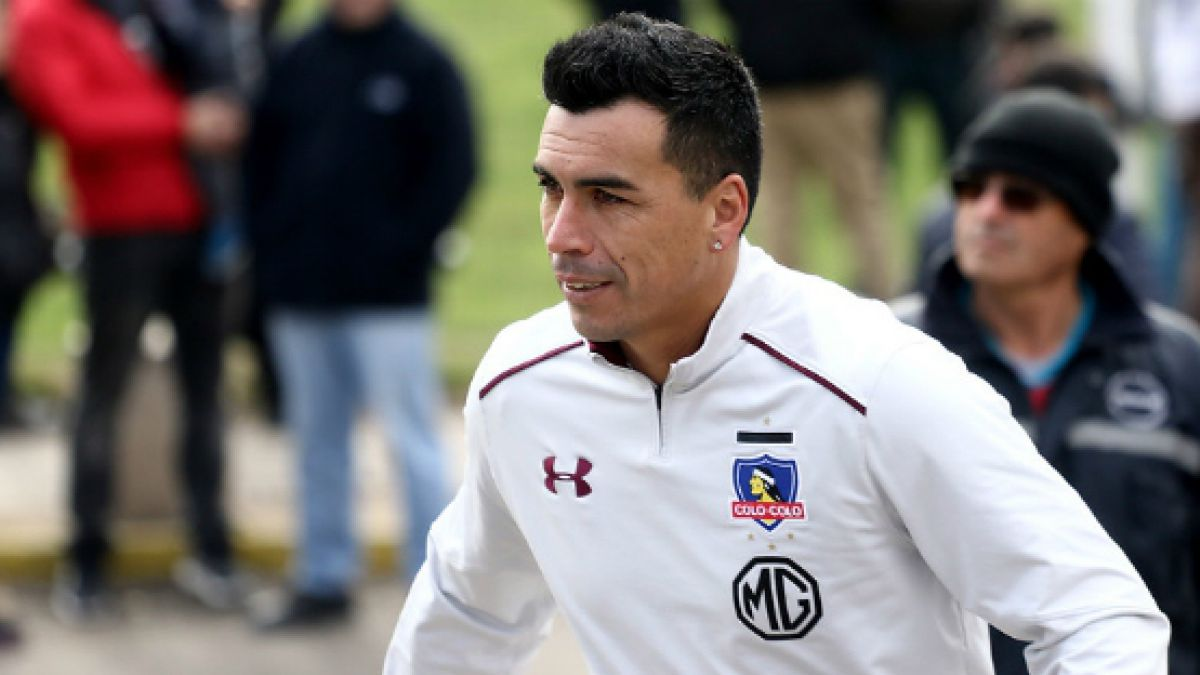 Esteban Paredes lamenta incidentes en el CDA y apunta a dichos de Johnny Herrera