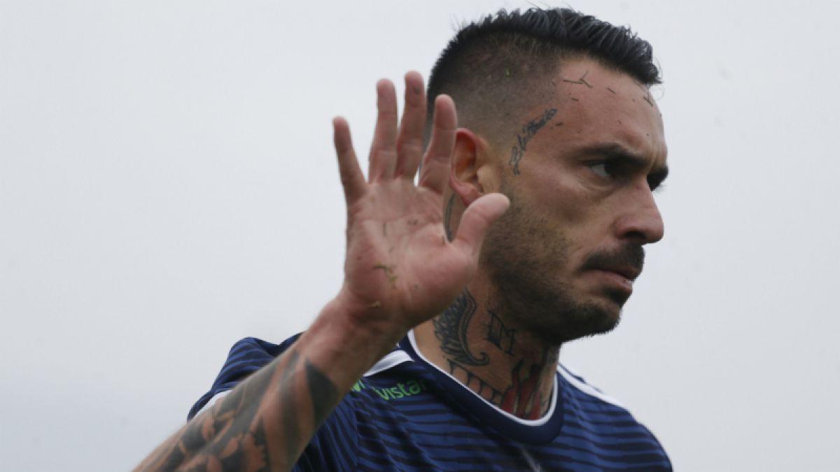[FOTO] Mauricio Pinilla luce su sorprendente físico tras 6 meses sin fútbol profesional