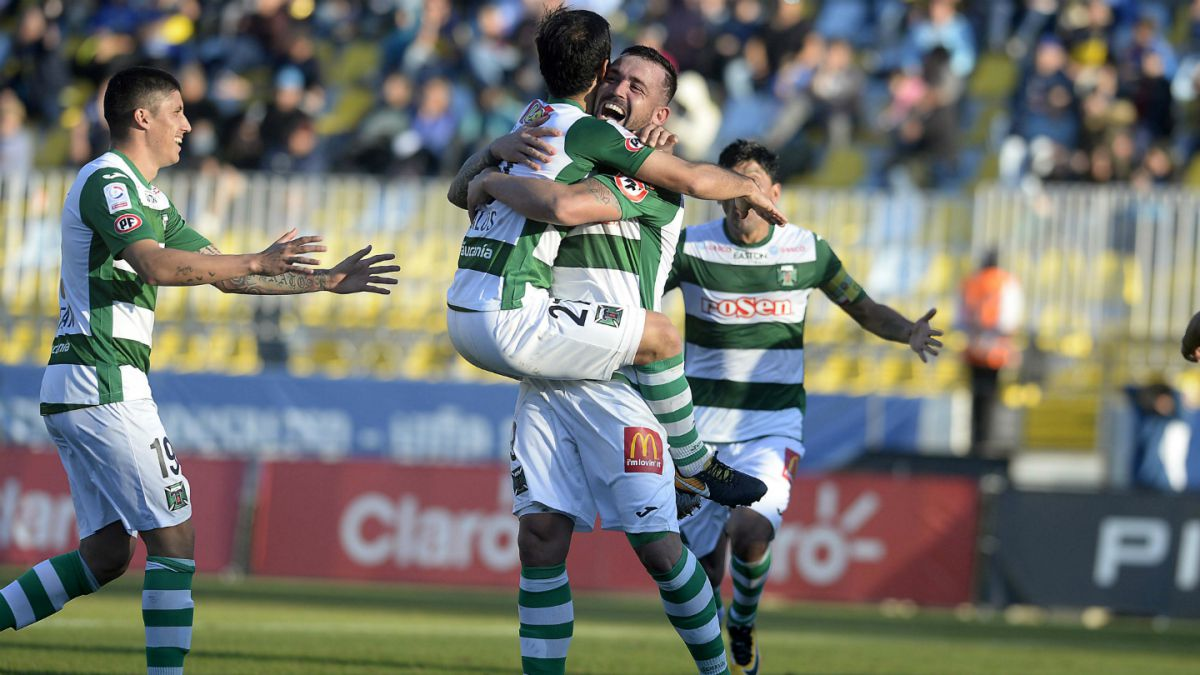 Deportes Temuco va por la hazaña frente a San Lorenzo en la Copa Sudamericana