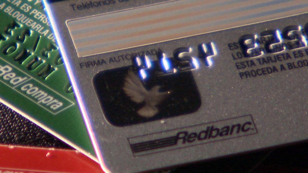 Advierten posible nueva filtración de información financiera
