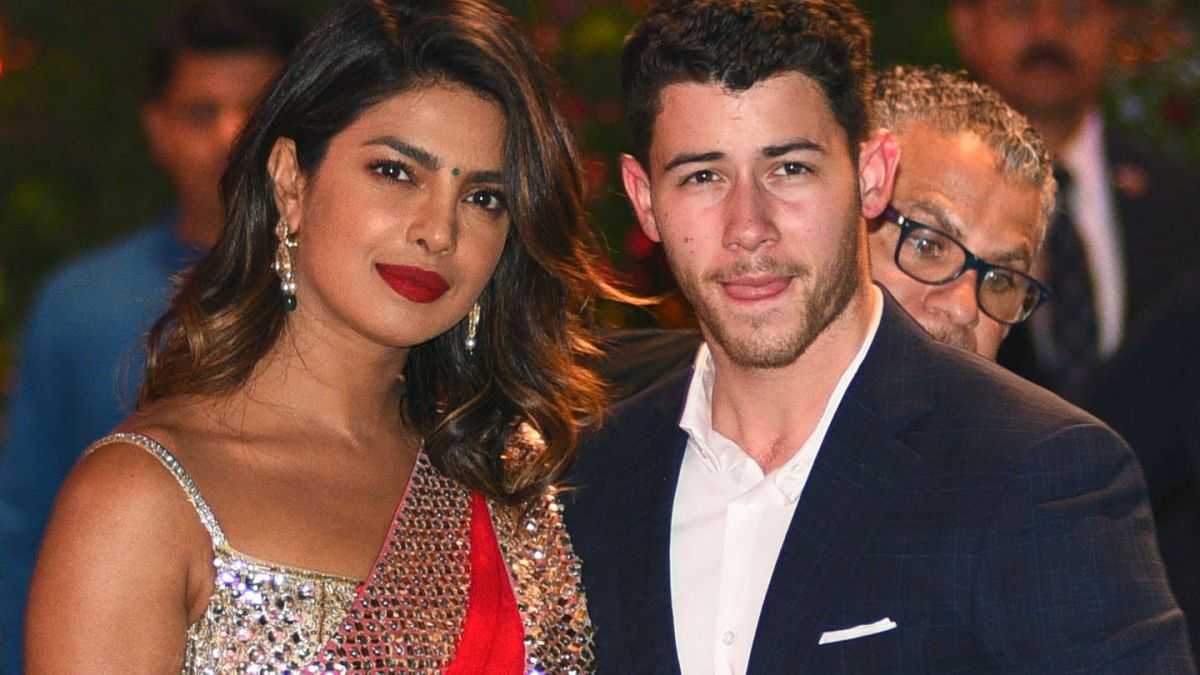 Nick Jonas estaría comprometido con Priyanka Chopra