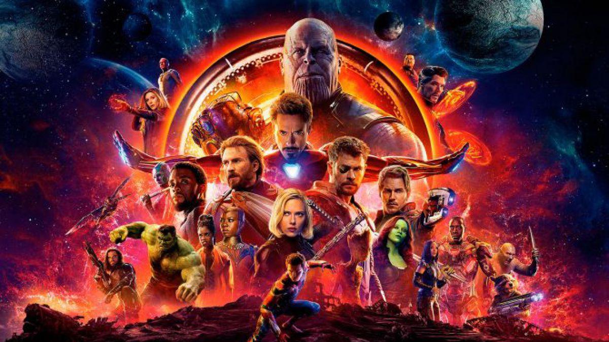Resultado de imagen de Avengers infinity wars