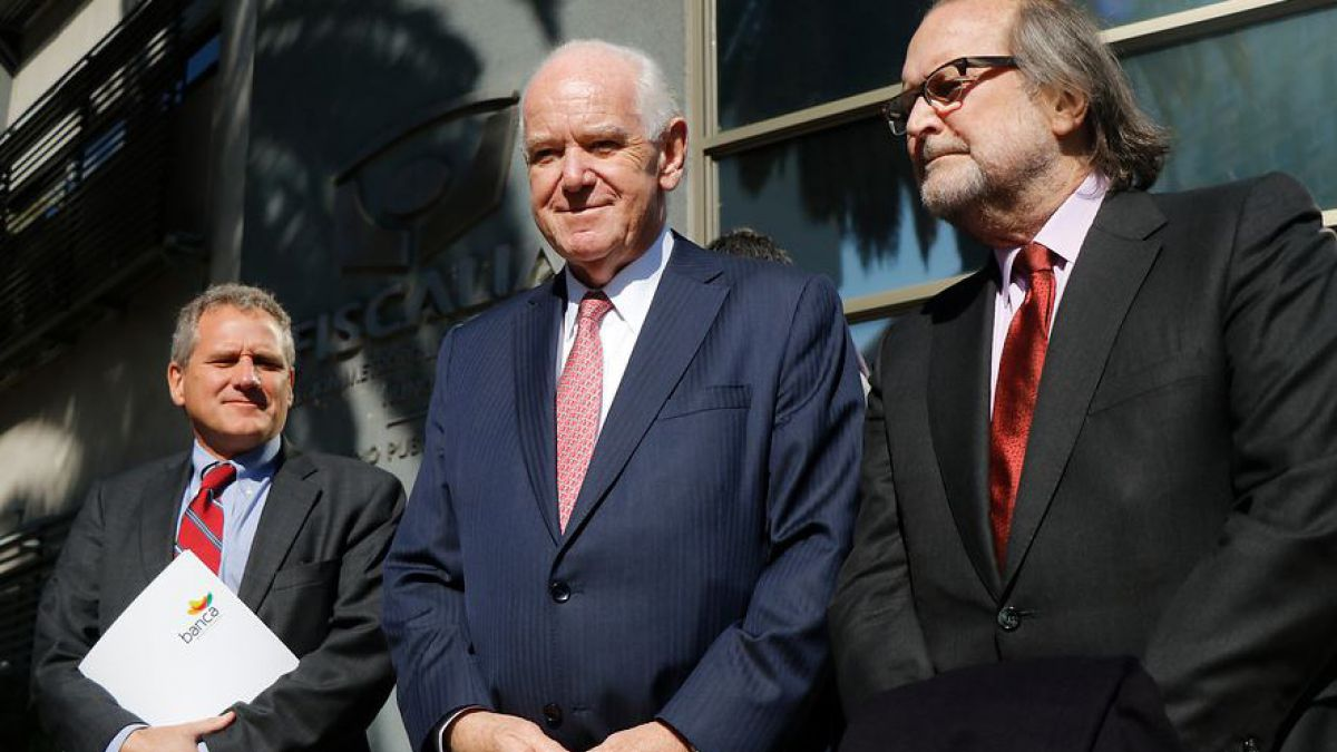 Asociación de bancos presenta denuncia para que se investigue filtración de datos