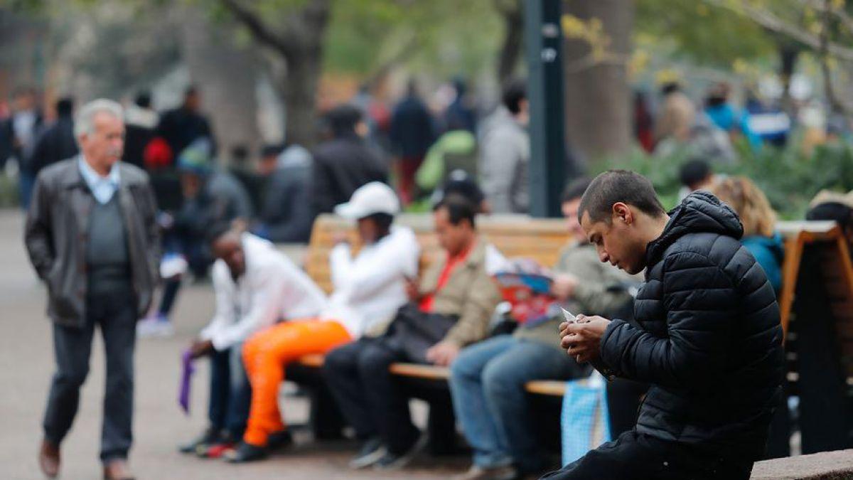 Desempleo sigue en aumento y llega a 7,3% entre mayo y julio
