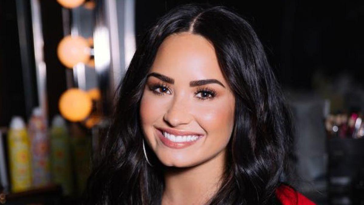 d809042fad63 Hermana mayor de Demi Lovato la defiende por críticas a su cuerpo ...
