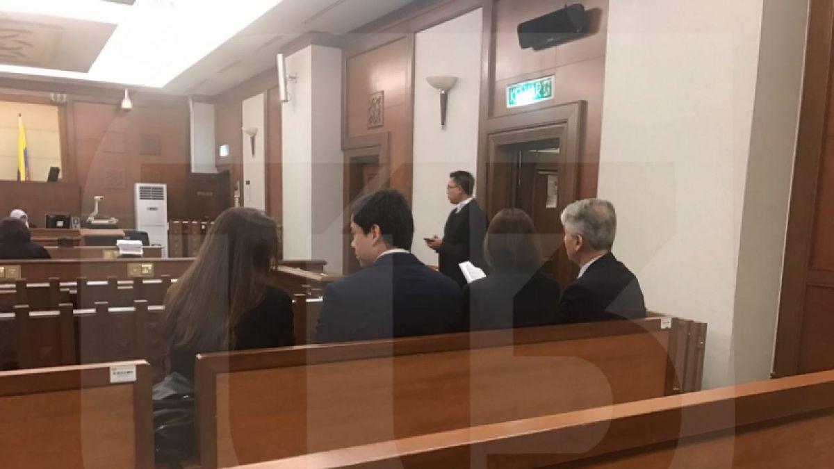 Juicio se pospuso para el 27 de agosto — Chilenos en Malasia