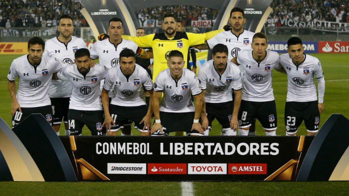 [VIDEO] Locura por venta de entradas para duelo de Colo Colo por Copa Libertadores