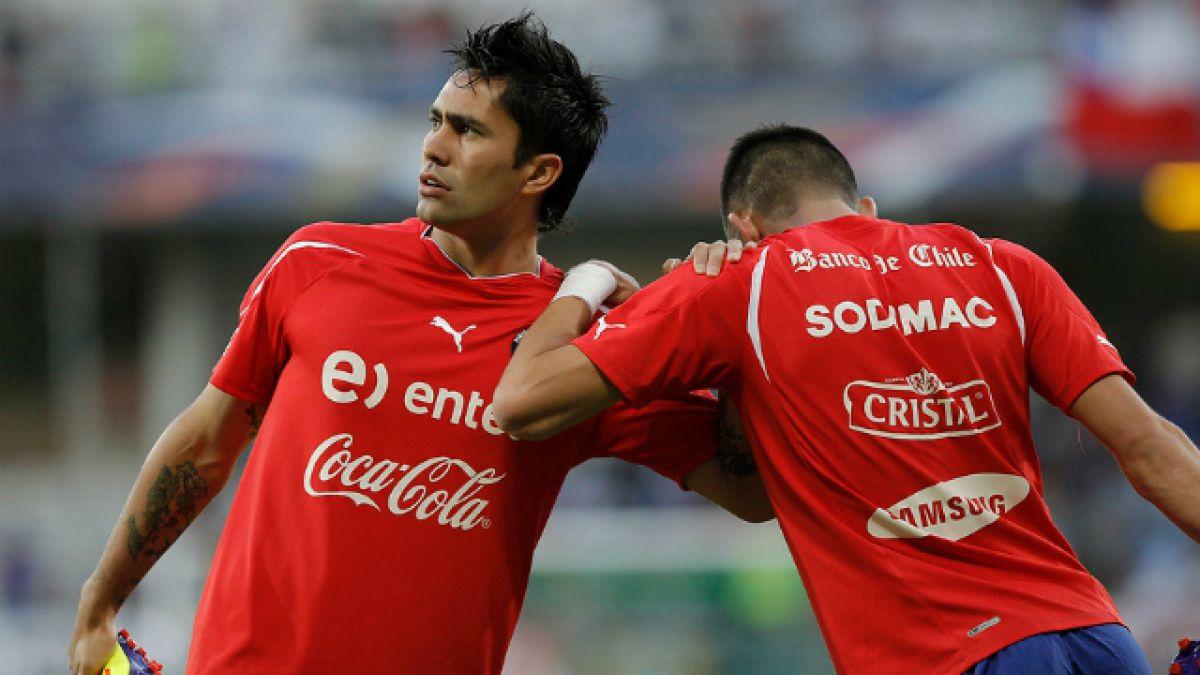 Luis Jiménez reconoce que le gustaría volver a Chile y aclara situación con la U