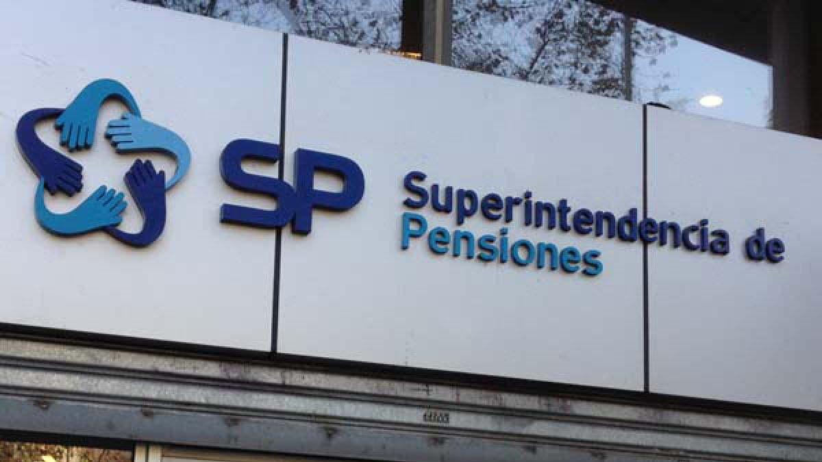 Detectan más de mil certificados falsos en tramitación de pensiones