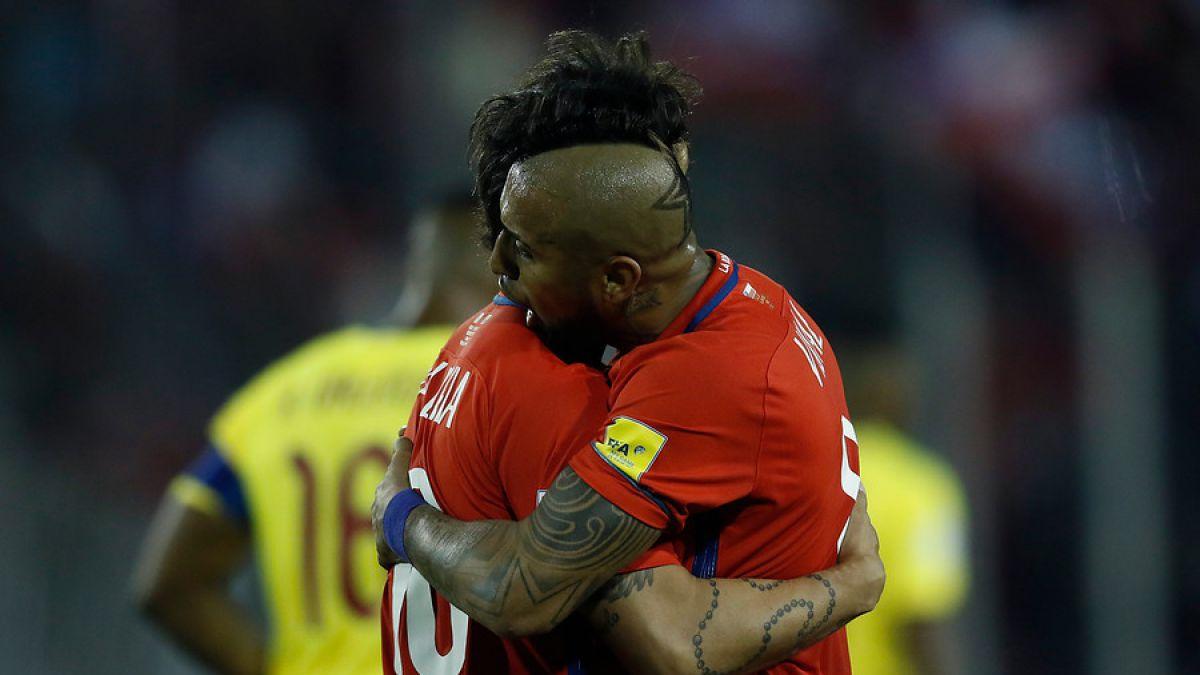 Valdivia y llegada de Vidal al Barcelona: Lejos el mejor en la historia de Chile