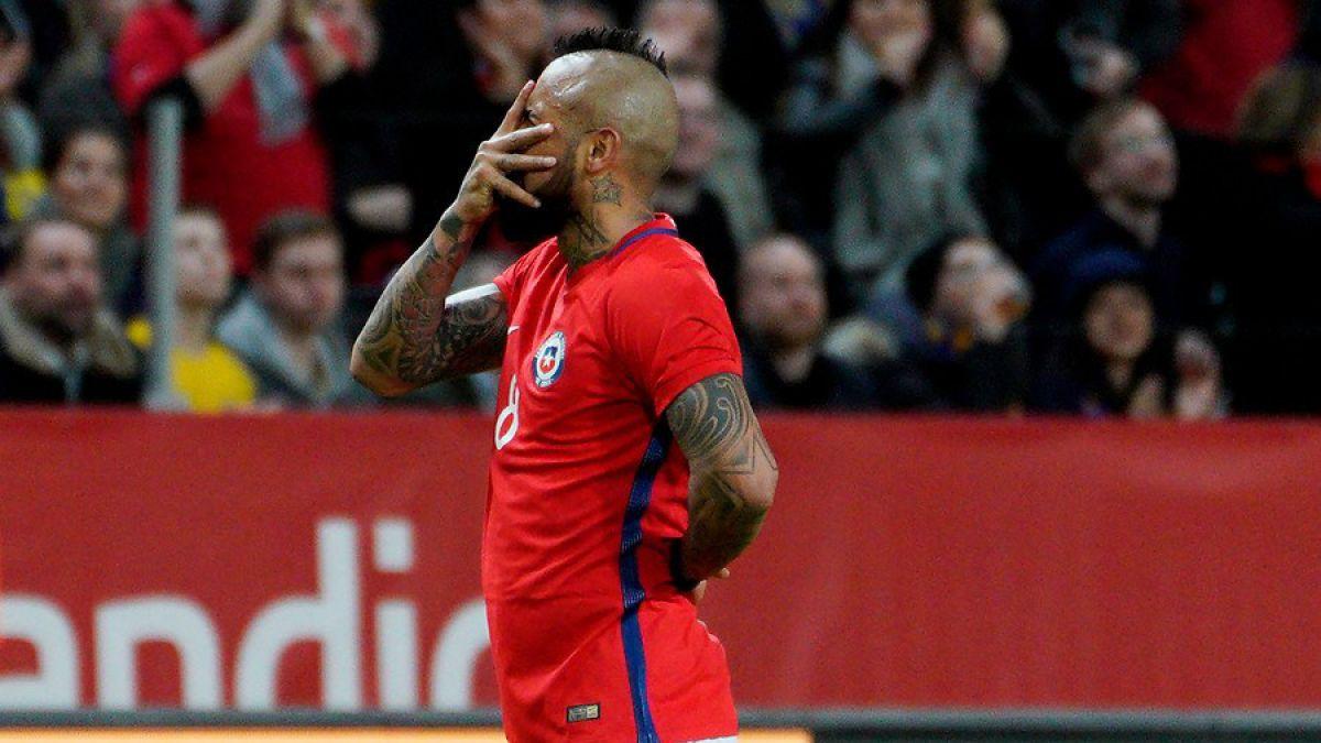 Barcelona explica cómo será la presentación de Arturo Vidal