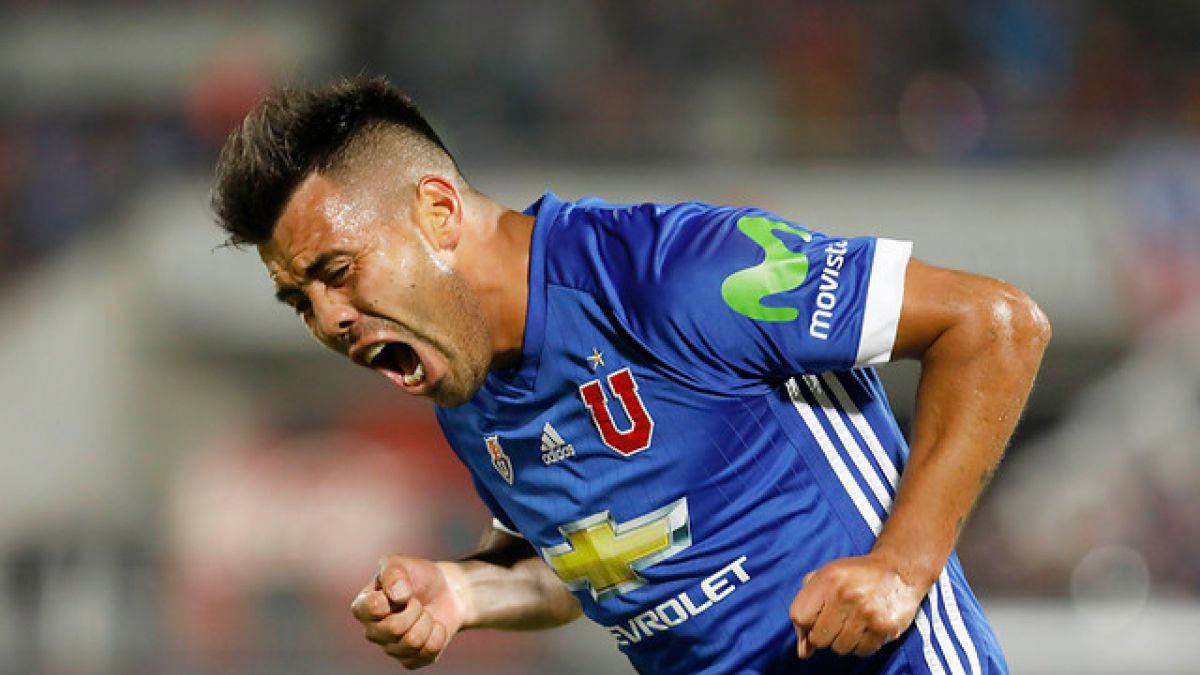 [VIDEO] Gonzalo Espinoza se desvincula de Kayserispor y se acerca a Universidad de Chile