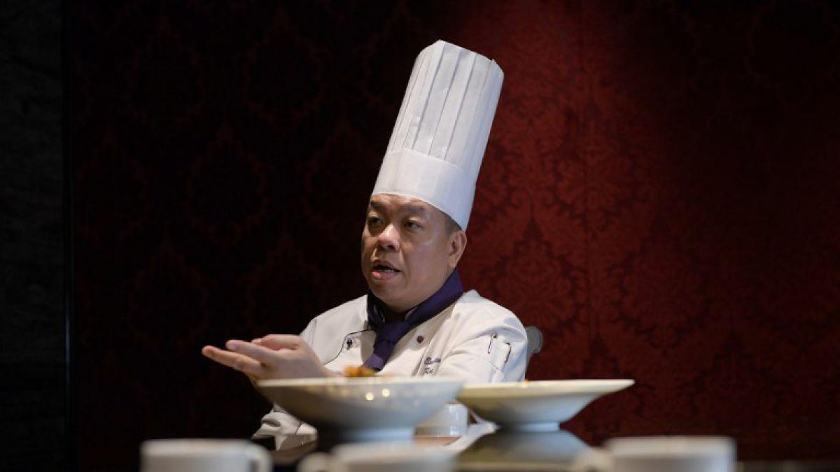 De camarero a chef con tres estrellas Michelin, el ascenso de Ken Chan en Taiwán
