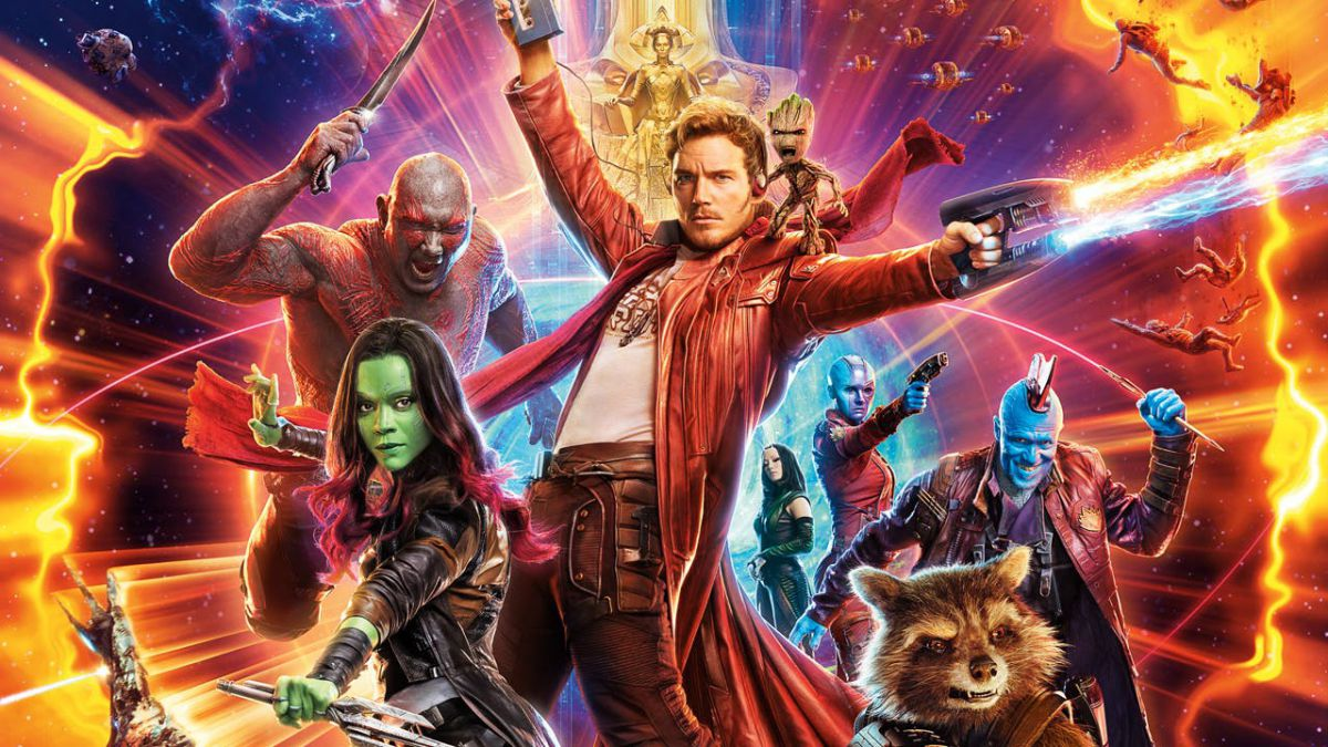Quiebre total: actor amenaza con dejar Guardianes de la Galaxia por polémica con James Gunn